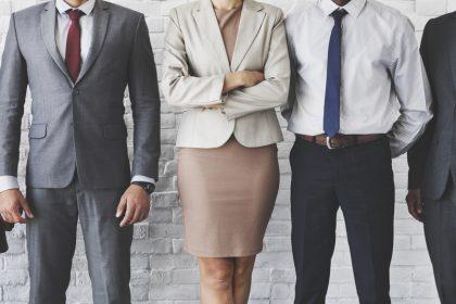 starting a recruitment business