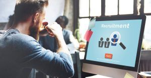 how to start a recruitment agency