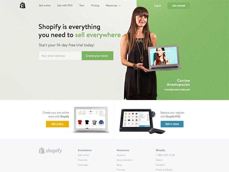 Dropshipping Startup Website For Sale - Website Design UK